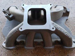 351C Roush A351 Ford SVO Intake Manifold