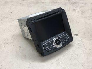 GPS Navigation System for 2013 Hyundai Sonata