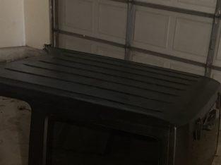 4 Door Hard Top Jeep Wrangler