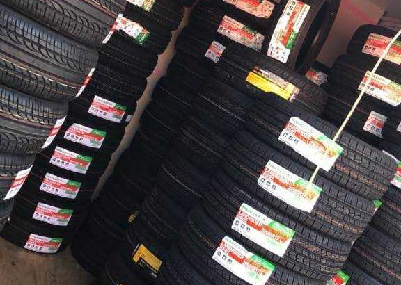 Tires Brand New All Season