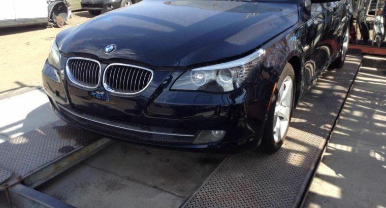 AC Compressor Rdstr sDrive30i Fits 09-11 BMW Z4 138257