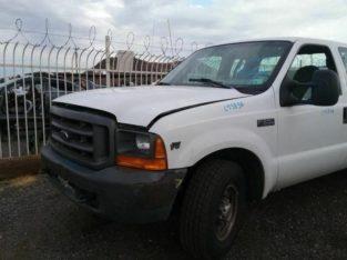 Driver Exhaust Manifold 5.4L 8-330 Fits 00-16 FORD E350 VAN 153825