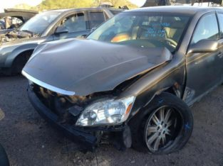 Chassis ECM Lamps Headlamp Control Behind Headlamps Fits 05-07 AVALON 120764