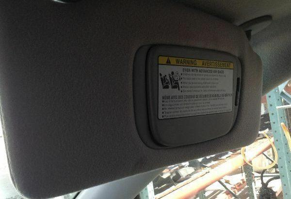 Chassis ECM Lamps Headlamp Control Fits 07-09 LEXUS RX350 122020