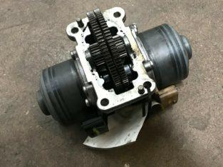 2008 Smart Transmission Gear Shift Motor 16110000303 GmbH