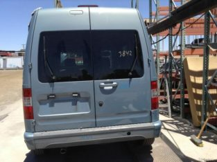 Loaded Beam Axle Fits 10-13 TRANSIT CONNECT 135297