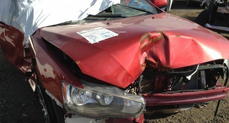 LANCERMIT 2011 Suspension Crossmember K-Frame 79523