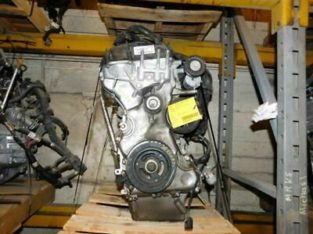 2013-2016 Ford Fusion Engine- 2.5L (VIN T/7, 8th Digit) 52K Miles