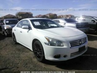Chassis ECM BCM Body Control Coupe Fits 11-13 ALTIMA 1097134
