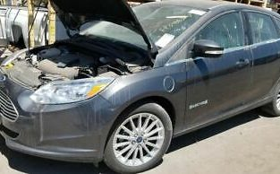 Speedometer Cluster Electric EV MPH Fits 15 FOCUS 1131447