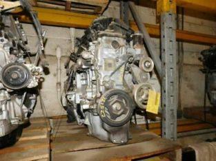 2010-2014 Honda Insight Engine- 1.3L (VIN 2, 6th Digit) Hybrid, 110K Miles