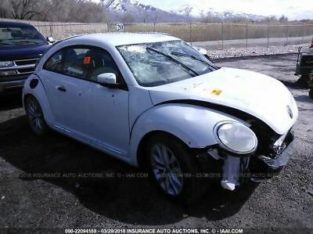 Exhaust Manifold 1.8L Includes Turbo Fits 15-17 BEETLE 945323