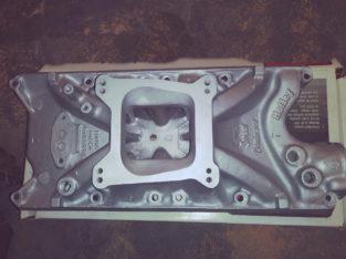 Vinatage Mustang Parts