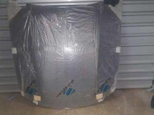 2010-2012 duraflex mustang hood