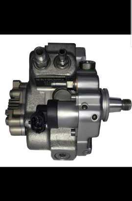 2015 Dodge ram 2500 injection pump