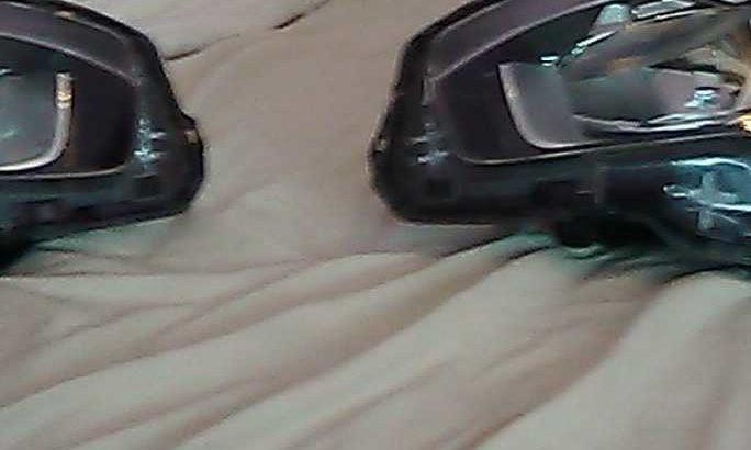 2019 Toyota Corolla Headlights both Front