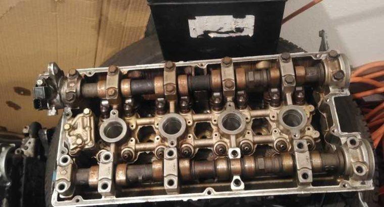 Mitsubishi 4G63 Cams