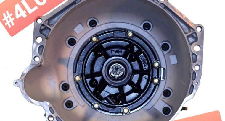4L60E Transmission 4WD 4,2L