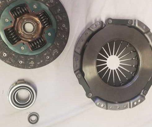 Clutch Kit-Premium AMS Automotive 04-200