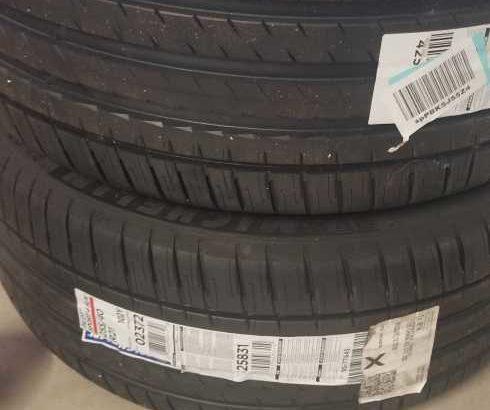 pilot sport 4 SUV tires