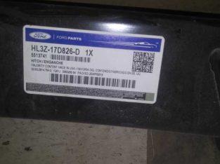 2013-18 Ford F250-550 Super Duty Hitch